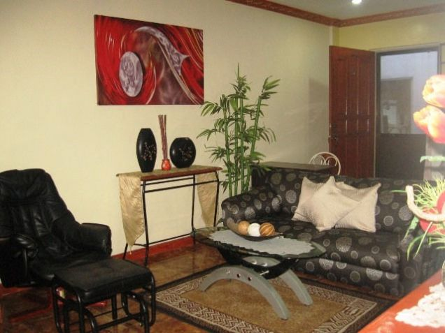 Townhouse, 2 Bedrooms for Rent in Labangon,Cebu City - 7