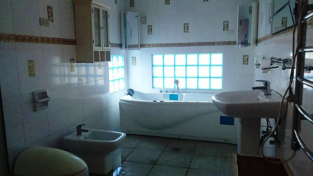 w/pool 1-Storey 4 Bedroom Furnished House & Lot for RENT in friendship Angeles City near to Clark... - 6