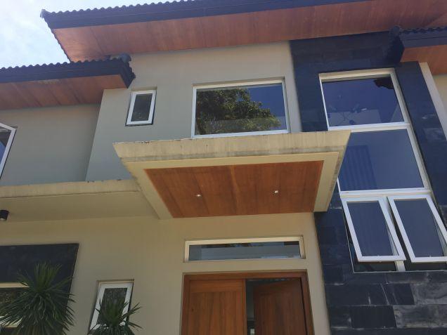 Ayala Alabang Village house for rent- Modern Asian - 0