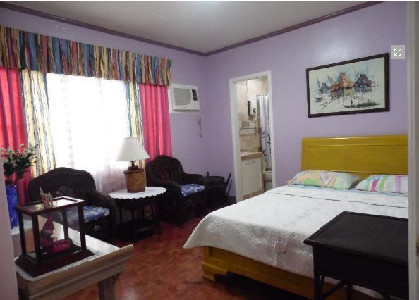 5 Bedroom Fullyfurnished House & Lot For RENT In Friendship Angeles City - 5