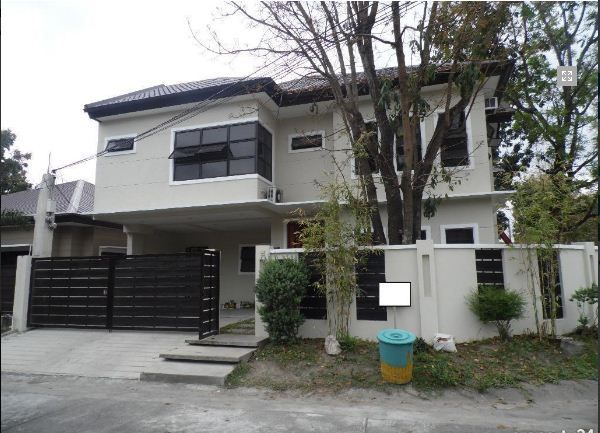 4 Bedroom Unfurnished House for Rent in Angeles City @ 35k - 0