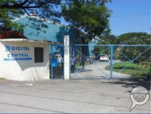 Industrial Warehouse in Mabalacat - 0