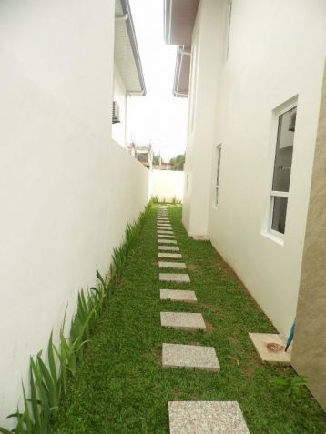 For Sale New One Storey House In Angeles City - 4