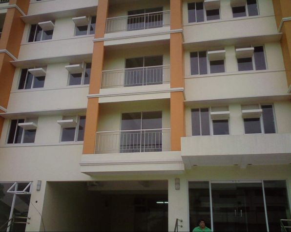 Affordable 3br Condo In Mandaluyong For Sale - 0