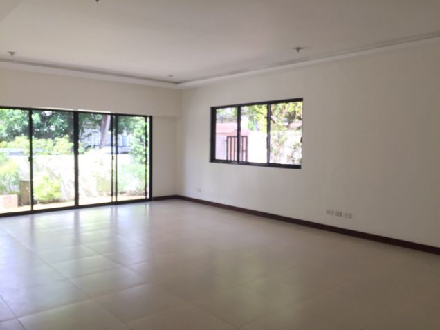 Dasmarinas Village, Makati City House For Rent - 0