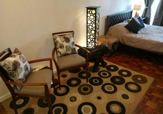 Affordable condo for Sale in Taguig City - 4
