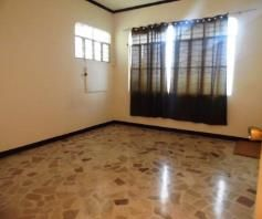 Expansive Bungalow House in Balibago for rent - 25K - 4