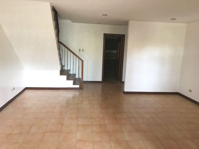3 Bedroom Townhouse Ayala Alabang Village - 4