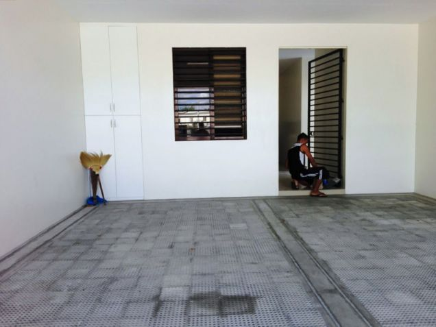 W/ Private Pool House & Lot For Rent In Friendship Angeles City Near CLARK - 3