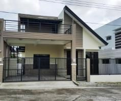 1Storey House And Lot For RENT in Hensonville, Angeles City - 0