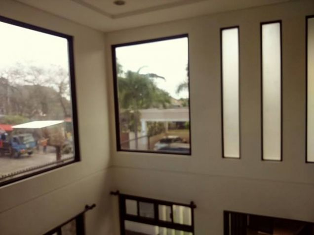 3BR Unfurnished for rent in Angeles City - 45K - 2