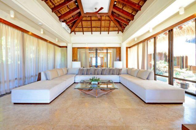 Nezima Beach Villa - 3