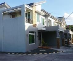 Three Bedroom House For Rent In Friendship Angeles City - 0