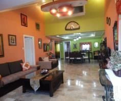 Furnished Bungalow House In Angeles City For Rent - 2