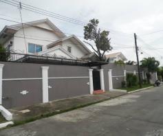 5 Bedroom w/pool house & Lot for RENT in Angeles City - 7