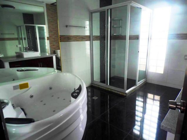 Brandnew House and Lot for Rent in Hensonville Angeles City - 3