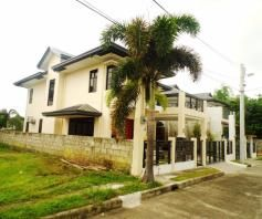 Two-Storey 3 Bedroom Furnished House & Lot For Rent In Angeles City. - 0