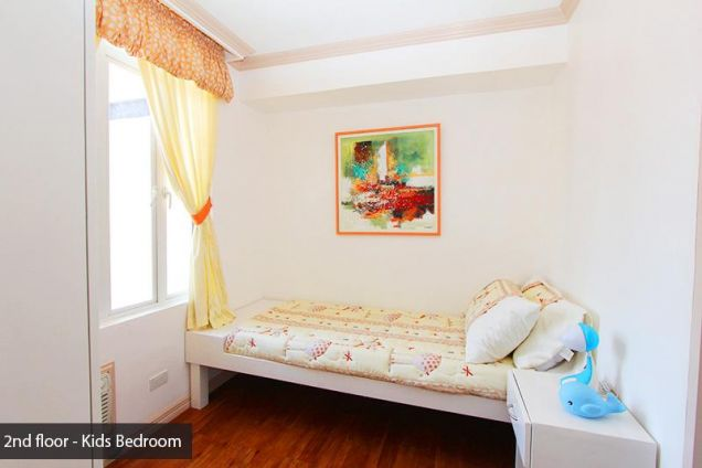 House and Lot For Rent in Guadalupe Cebu, Fully Furnished - 8