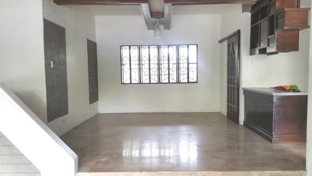 4 Bedroom Bungalow House for rent in Balibago - 35K - 7