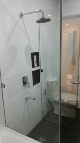 Semi furnished house and lot for rent in San fernando city Pampanga - 60K - 2