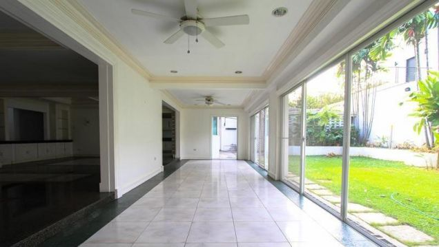San Lorenzo Village 4 Bedroom House for Rent, Makati City(All Direct Listings) - 5