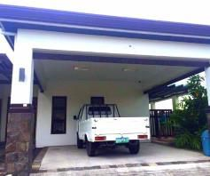 Furnished Bungalow House In Angeles City For Rent With Pool - 1