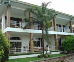 2 Bedroom Luxurious Townhouse inside a golf course in Angeles City - 80K - 0