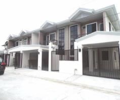 2 Storey House with 3 BR for rent in Friendship - 28K - 2