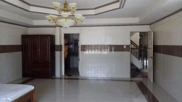 For Rent Big House With 3 Bedrooms In Angeles City - 3