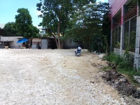 Lot for Lease or Rent in Lapu-Lapu City, Mactan, Cebu - 1