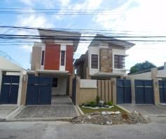 3 Bedroom Brandnew House & Lot for Rent in Balibago Angeles City… - 0