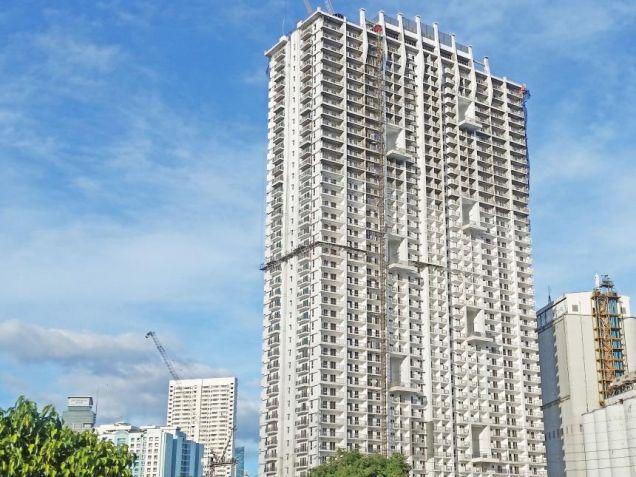 RFO in Mandaluyong near Pioneer BONI Edsa, Sheridan Towers - 8