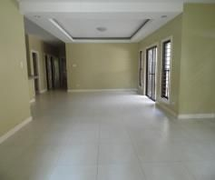 1 Storey House and lot for rent in Friendship - 40K - 8