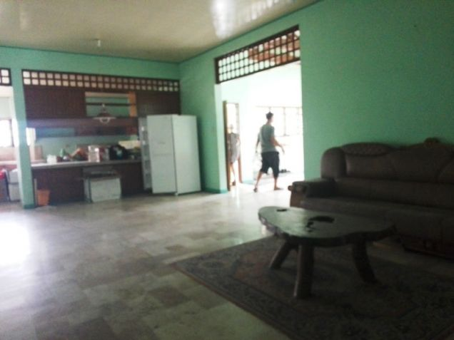 Bungalow House & Lot For Rent In ,Angeles City Near Nepo Mall - 7