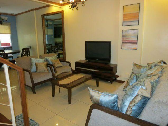 197sqm Floor, 82sqm Lot, 3 bedroom, Townhouse, Cornerstone Townhomes, Mandaue, Cebu for Rent - 2