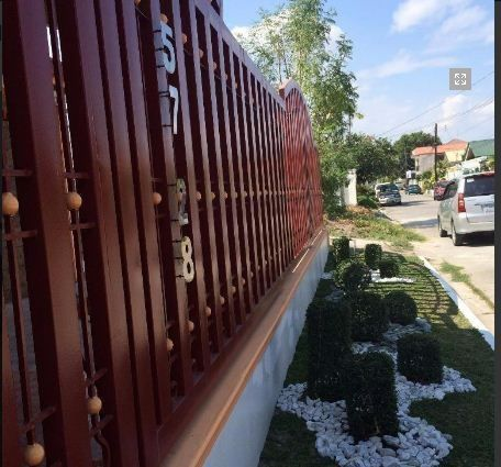 Bungalow House Unfurnished For Rent In Angeles Pampanga - 2