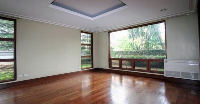 4 Bedroom Elegant House for Rent in Urdaneta Village Makati(All Direct Listings) - 2