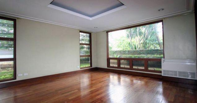 4 Bedroom Elegant House for Rent in Urdaneta Village Makati(All Direct Listings) - 1
