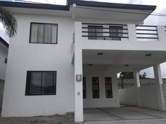 3 bedroom Furnished House For Rent In Angeles City - 7