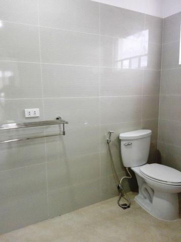 2 Storey 4 Bedroom Brandnew Modern House & Lot For RENT In Hensonvile Angeles City - 5