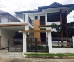 50K House and Lot for rent located in a gated subdivision in Angeles City - 4