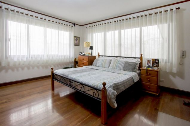Fully Furnished 4 Bedroom House for Rent in Talamban - 6
