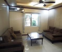 2 Storey Fully-furnished Apartment for Rent in Angeles City - 4