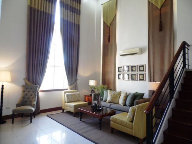 2 Storey Furnished House & Lot For RENT In Balibago Angeles City - 5