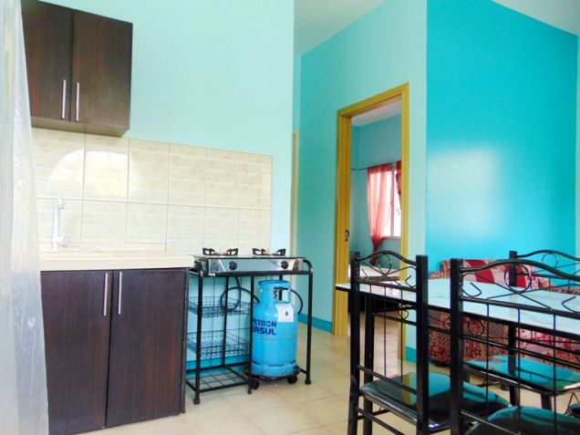 House for Rent in Talamban, Cebu City - 5
