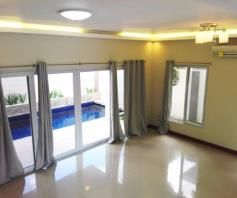 4BR House with Swimming pool for rent in Hensonville - 60K - 6