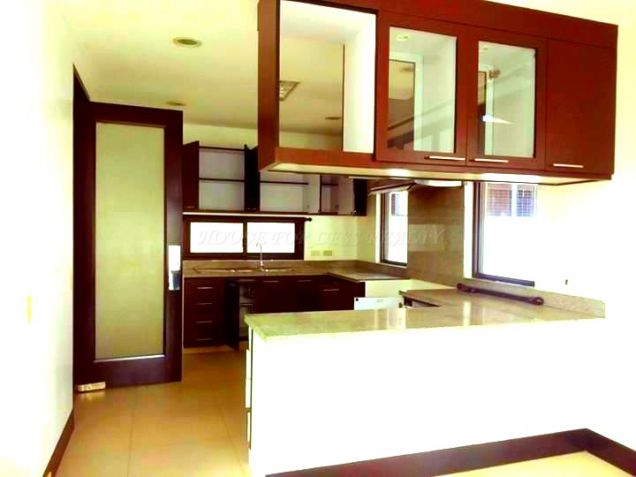 Unfurnished House With Back Garden For Rent In Angeles City - 8