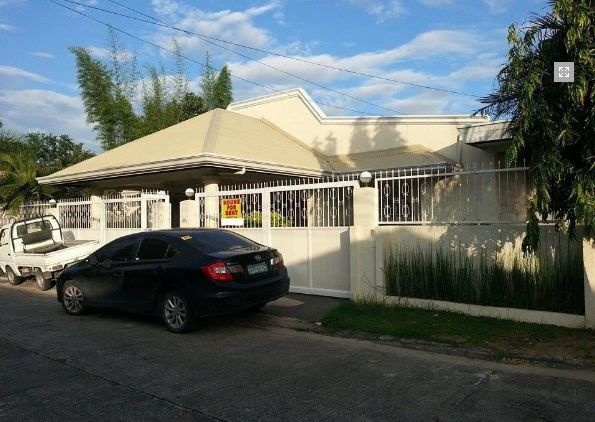 Spacious Bungalow House for rent in Friendship - 40K - 0