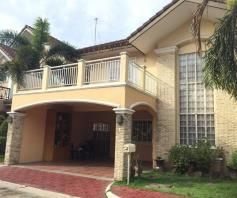 28K per month for house and lot for rent located in San Fernando - 2