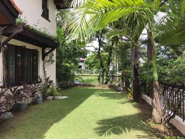 Ayala Alabang house for rent - 6